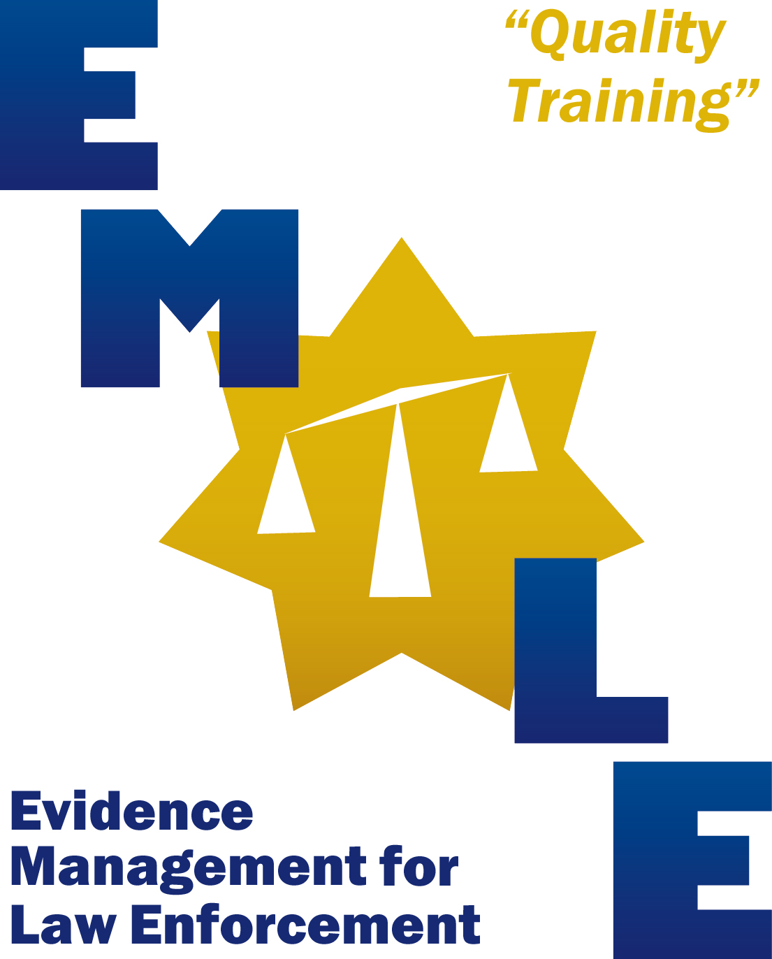 Evidence Management for Law Enforcement