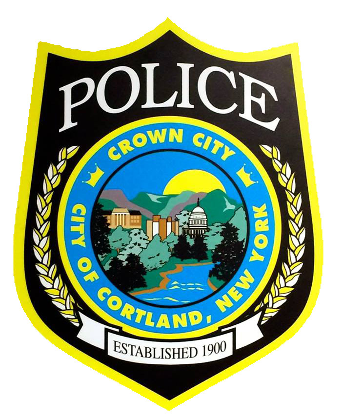 The Cortland Police Department