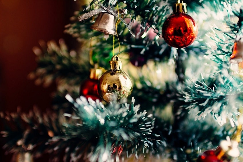 Holiday Tips for Managing Stress