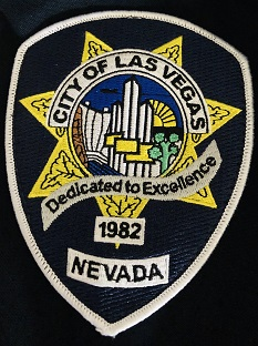 City of Las Vegas Department of Public Safety