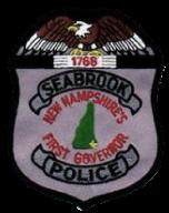 Sergeant Patrick Smart