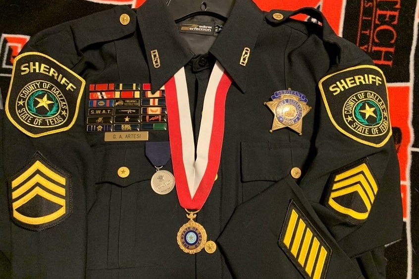 What is a Law Enforcement Career?