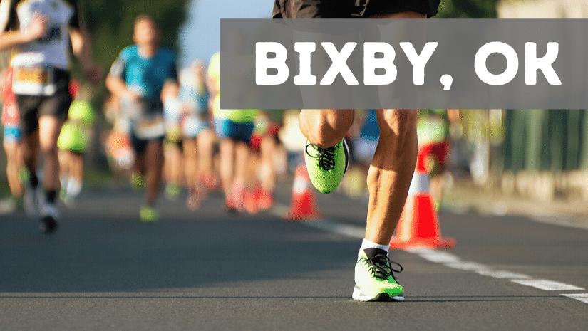 Law Enforcement Suicide Awareness Walk – Bixby OK