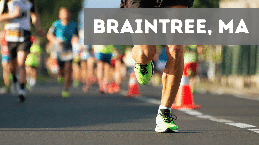 Law Enforcement Suicide Awareness Walk – Braintree, MA