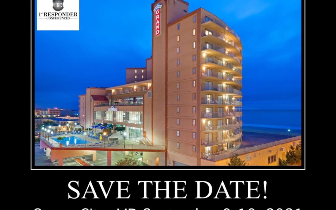 First Responder Mental Health and Wellness, Ocean City, Maryland