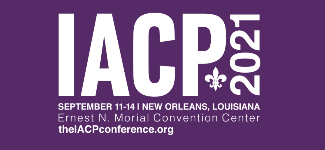IACP 2021 Annual Conference & Exposition